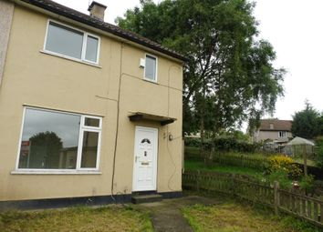 Thumbnail 3 bed semi-detached house for sale in Sandholme Drive, Idle, Bradford