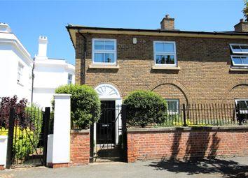 Thumbnail 2 bed property for sale in Byfleet, West Byfleet, Surrey