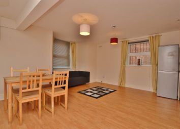 Thumbnail 1 bed flat to rent in Brookfield Avenue, Leeds 8
