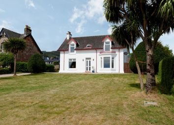 Thumbnail 5 bed detached house for sale in Shore Road, Lamlash, Isle Of Arran, North Ayrshire