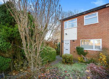 Thumbnail 2 bedroom semi-detached house to rent in Biggin Close, Perton, Wolverhampton