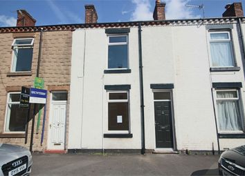 Thumbnail 2 bed detached house for sale in Gordon Street, Leigh, Lancashire