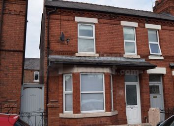 Thumbnail 4 bed semi-detached house to rent in Lightfoot Street, Chester, Cheshire West And Chester