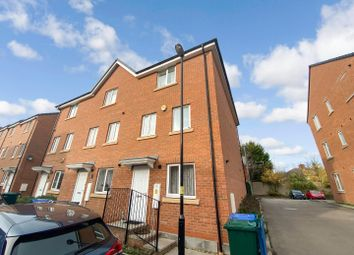 4 bed end terrace house for sale in Signals Drive, Coventry CV3