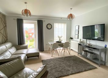 Thumbnail 2 bed flat for sale in Tudor House, St Margarets Way, Midhurst, West Sussex