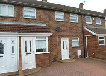 Thumbnail 2 bed terraced house for sale in Australia Grove, South Shields, Tyne And Wear
