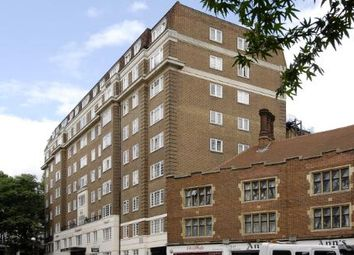 Thumbnail 3 bed flat to rent in Vicarage Court, Vicarage Gate, London