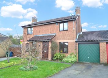 Thumbnail 2 bedroom property for sale in Gripps Common, Cotgrave, Nottingham
