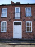 Thumbnail 1 bed flat to rent in Norfolk Street, Leicester