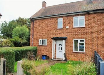 Thumbnail 3 bedroom semi-detached house for sale in Brockhall Close, Kingsthorpe, Northampton