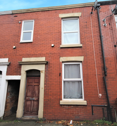 3 bed terraced house for sale in Chester Road, Preston, Lancashire PR1