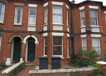 Thumbnail 2 bed flat to rent in South Road, Herne Bay
