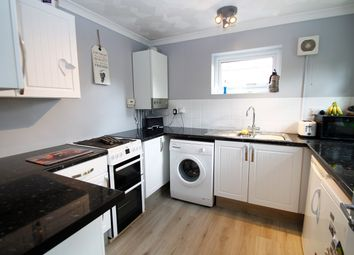 Thumbnail 1 bed flat for sale in Howard Street, Ipswich
