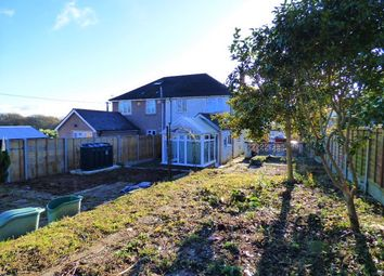 Thumbnail 3 bed semi-detached house to rent in Slade Road, Yorkley