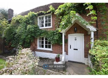 Thumbnail 3 bed semi-detached house to rent in Rusper Road, Horsham