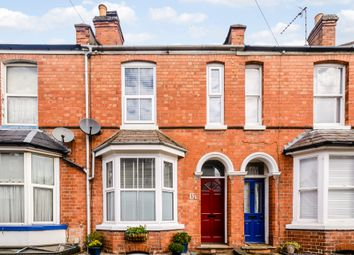 Thumbnail 2 bed terraced house for sale in Gordon Street, Leamington Spa