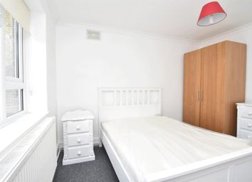 Thumbnail 1 bed flat to rent in Dolphin Court, Carleton Road, London