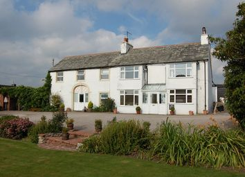 Thumbnail 7 bed property for sale in Clifton, Penrith