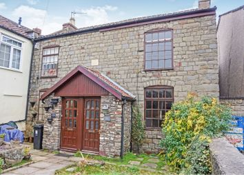 Thumbnail 3 bed cottage for sale in High Street, Oldland Common