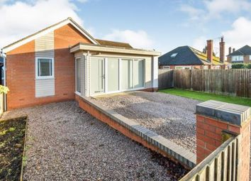 Thumbnail 1 bed bungalow for sale in Western Avenue, Lincoln, Lincolnshire