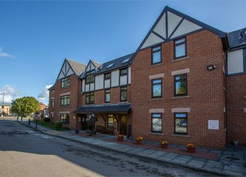 Thumbnail 2 bed flat for sale in Union Court, Chester Le Street, Durham
