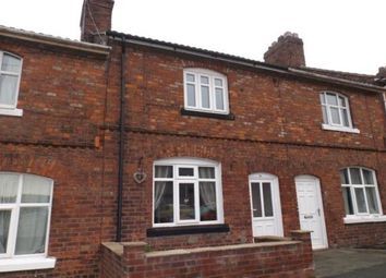 Thumbnail 2 bed property to rent in Solvay Road, Northwich