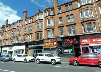 Thumbnail 1 bed flat for sale in Dumbarton Road, Partick, Flat 1/2, Glasgow