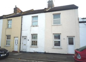 Thumbnail 2 bed cottage for sale in Kneller Road, Whitton, Twickenham