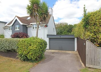 Whitby Road, Milford On Sea, Lymington, Hampshire SO41. 3 bed country house for sale