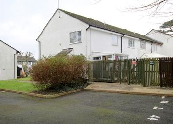 Thumbnail 1 bedroom end terrace house for sale in St Boniface Close, Beacon Park, Plymouth
