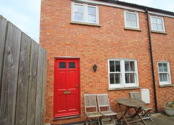 Thumbnail 1 bed end terrace house for sale in Feversham Lane, Glastonbury