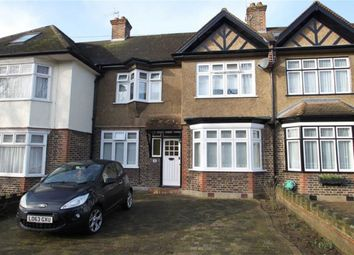 Thumbnail 3 bedroom terraced house to rent in Hurst Avenue, London