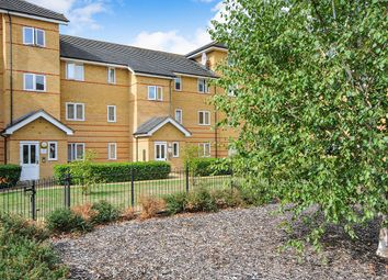 Thumbnail 2 bed flat for sale in Heath Court Stanley Close, London