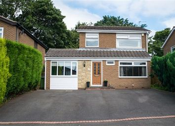 Thumbnail 4 bedroom detached house for sale in Coley Hill Close, Chapel Park, Newcastle Upon Tyne