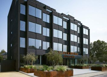 Thumbnail Office to let in Clockwork Building, Hammersmith