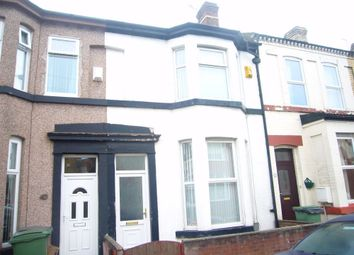 Thumbnail 2 bed shared accommodation to rent in Winstanley Road, New Ferry