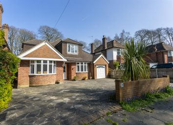Thumbnail 4 bedroom property for sale in Tangier Way, Burgh Heath, Tadworth