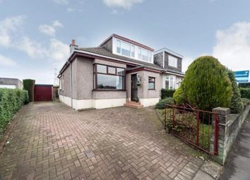 Thumbnail 3 bed bungalow for sale in Woodside Avenue, Rutherglen, Glasgow, South Lanarkshire