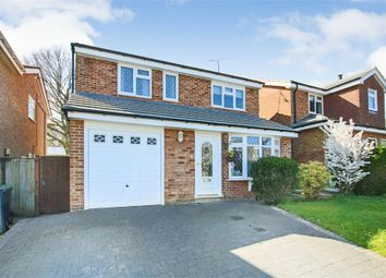 4 bed detached house for sale in Hillside, Crawley Down, West Sussex RH10