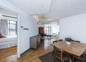 Thumbnail 1 bedroom flat to rent in Rooftops, Clerkenwell