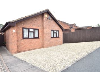 Thumbnail 2 bed bungalow for sale in Badsey Lane, Evesham