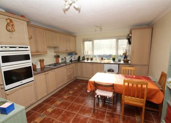 Thumbnail 3 bed terraced house for sale in Sharnbrooke Close, Welling, Kent