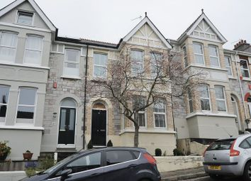 Thumbnail 3 bedroom terraced house for sale in Torr View Avenue, Plymouth
