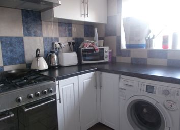 7 bed terraced house to rent in Tennyson Road, Southampton SO17