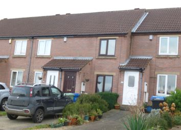 2 bed property to rent in Edmund Street, Newbold, Chesterfield S41