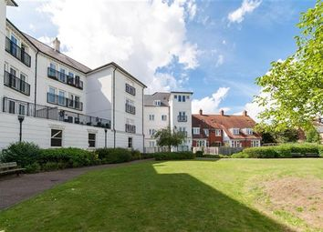 Thumbnail 3 bed flat for sale in Old Watling Street, Canterbury