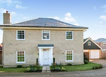 4 bed detached house for sale in Wroxham, Norwich, Norfolk NR12