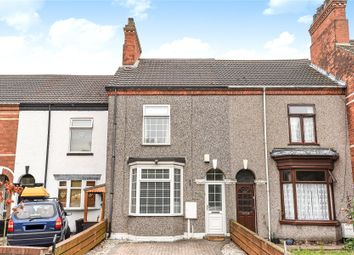 Thumbnail 3 bed terraced house for sale in Haven Terrace, Grimsby
