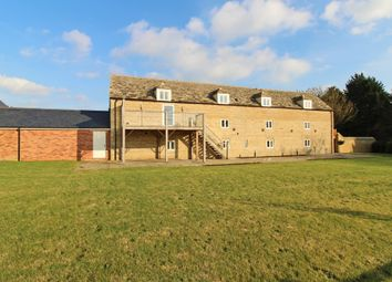 Thumbnail 4 bed property for sale in Vergette Court, Market Deeping, Peterborough