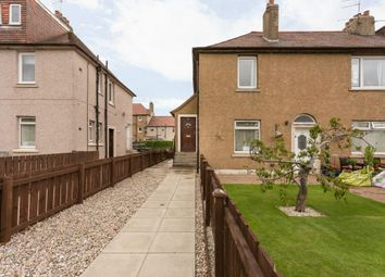 Thumbnail 3 bed flat for sale in 29 Parkhead Drive, Edinburgh